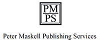 Peter Maskell Publishing Services